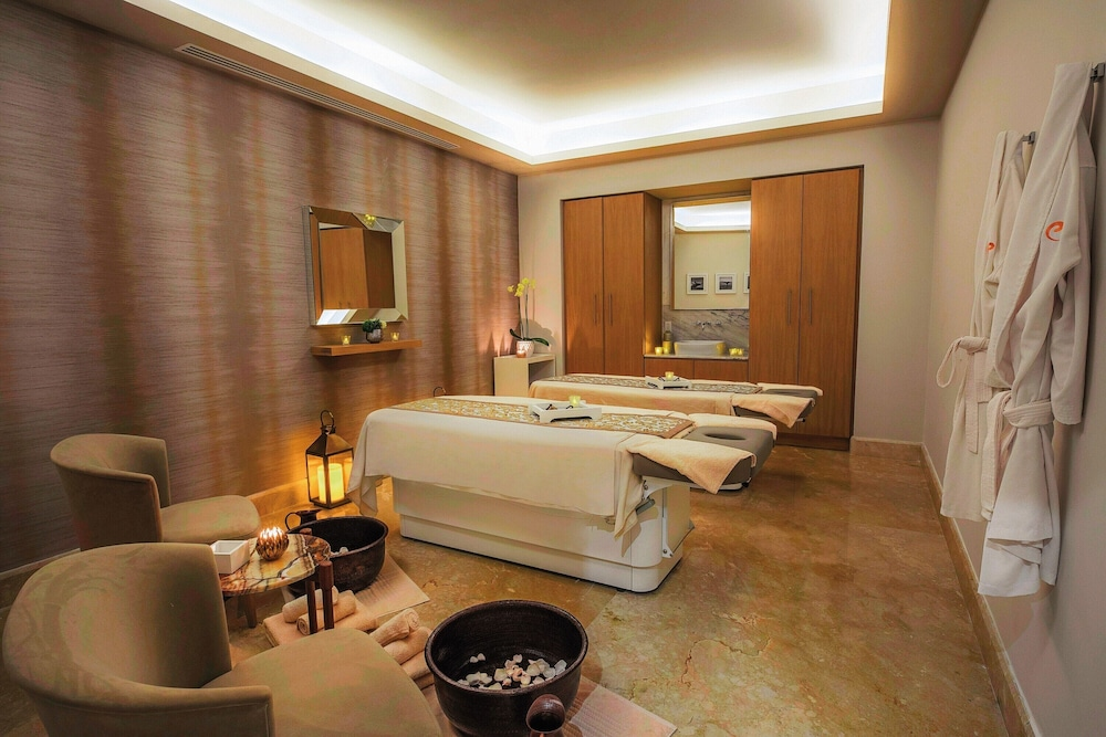 Treatment Room, Le Blanc Spa Resort All Inclusive Adults Only