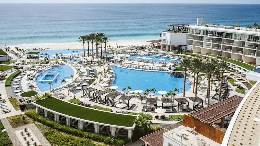 Le Blanc Spa Resort Los Cabos Adults Only All-Inclusive