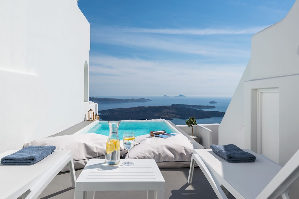 Infinity Collection Prive Adults Only Santorini Grc