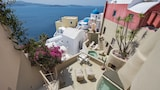 Opsis Cave House - Santorini Hotels