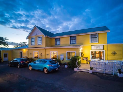Stony River Boutique Hotel