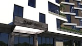 Golden Daisy Hotel - Phu Quoc Hotels