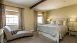 The Lake Isle - Oakham Hotels