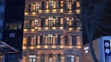 Istasyon Hotel - Istanbul Hotels