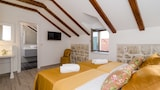 Rooms Sorgo Palace - Ston Hotels