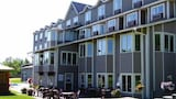 Terra Nova Golf Chalets - Port Blandford Hotels