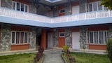 Blue Heaven Guest House - Pokhara Hotels