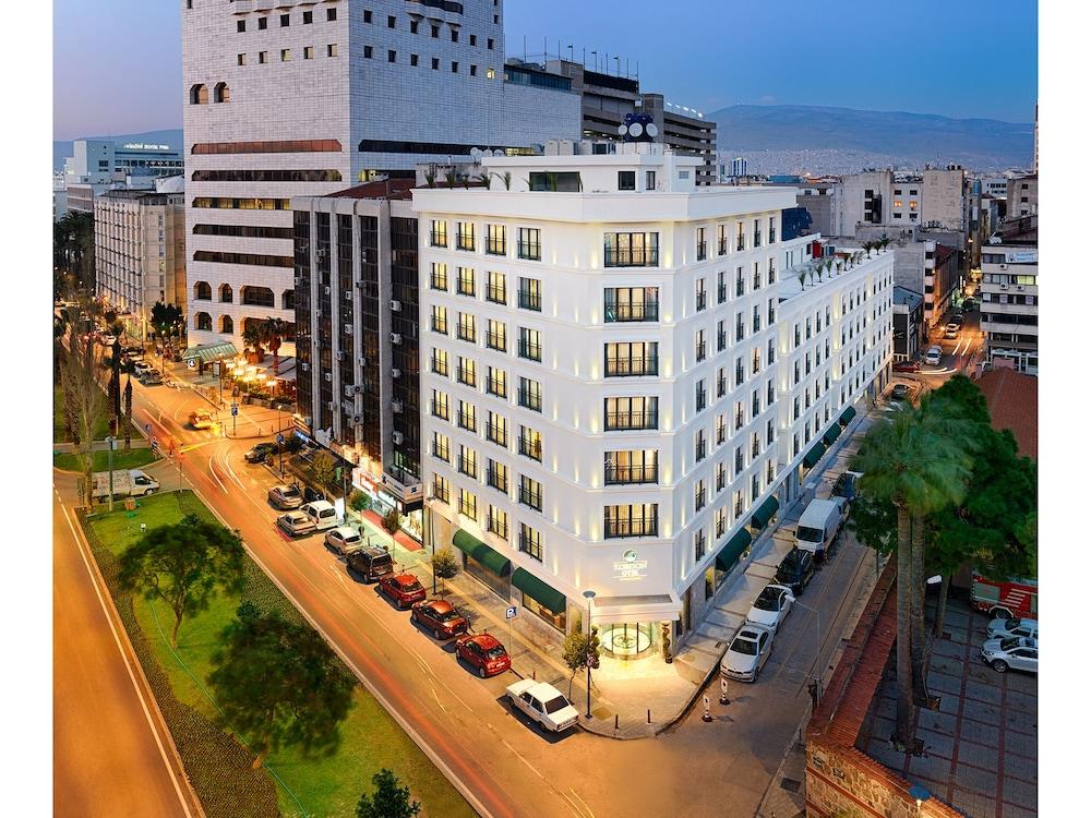 Kordon Hotel Cankaya In Izmir Hotel Rates Reviews On Orbitz