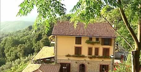 Azienda Agrituristica Salella