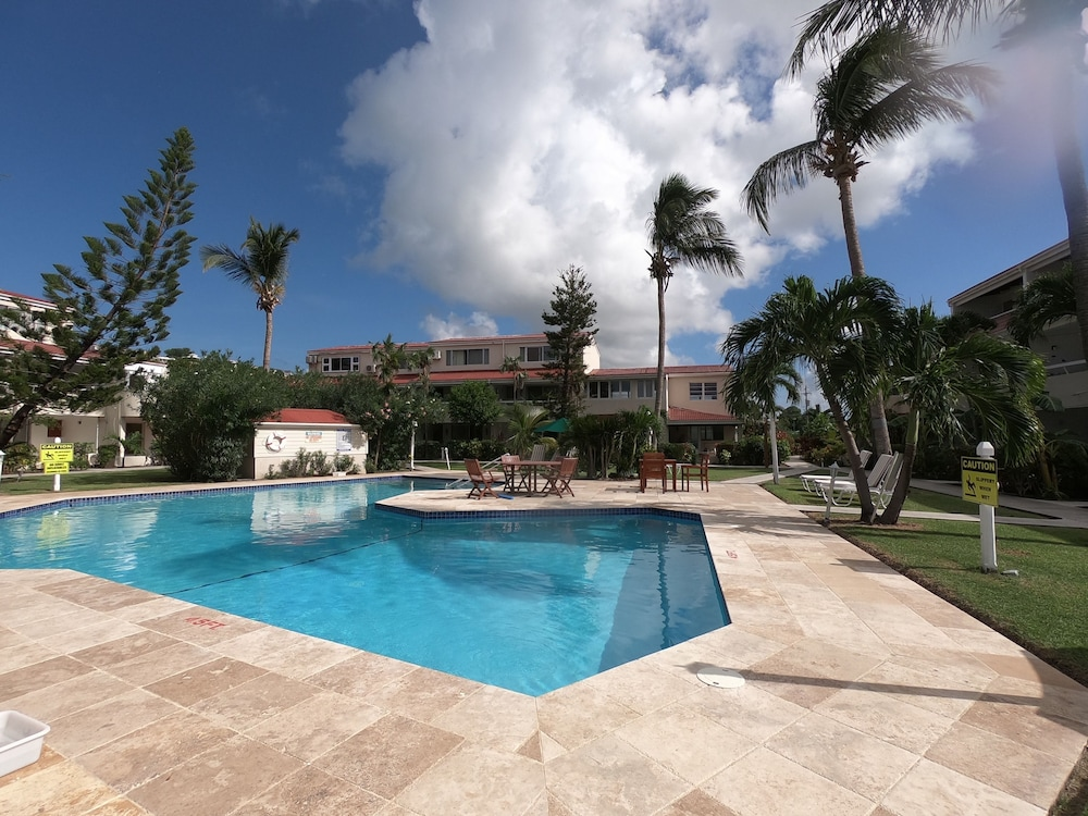 Enson Bay Oasis Antigua Village In St John S Hotel Rates Reviews On Orbitz