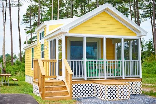 Great Place to stay Chincoteague Island KOA near Chincoteague