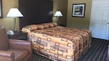 Executive Inn & Suites - Longview Hotels