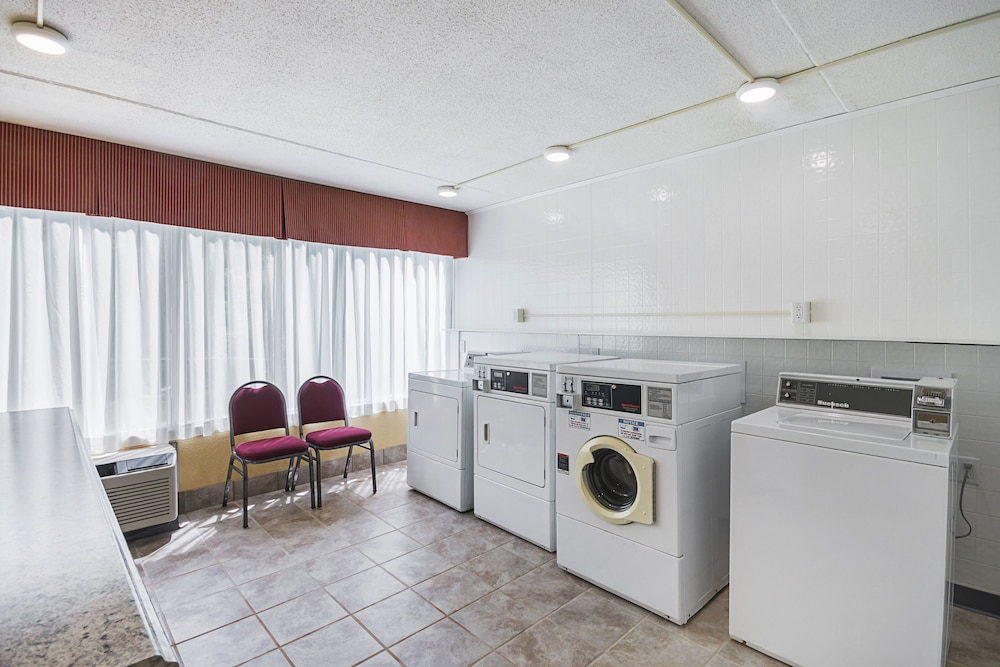 Laundry Room, Suburban Extended Stay Hotel