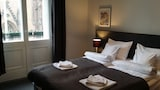 City Center Rooms - Poznan Hotels