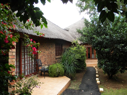 Visit Walter Sisulu National Botanical Garden In Greater