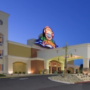 Robinson Rancheria Resort and Casino