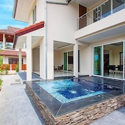 Park View Villas B - Private & Luxury