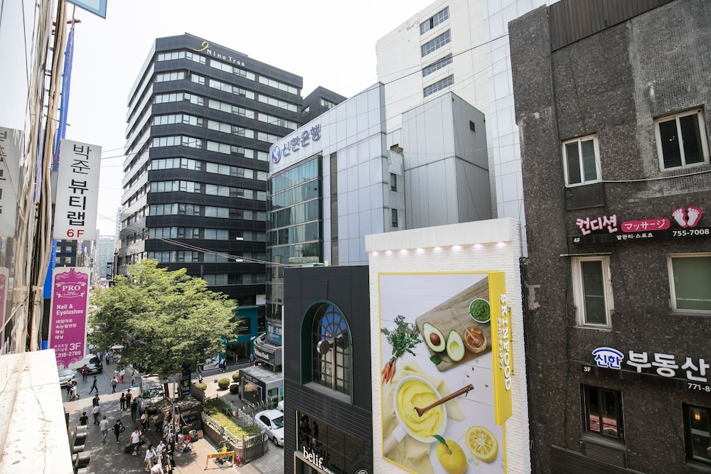 philstay myeongdong station hostel 2019 room prices deals rh expedia com