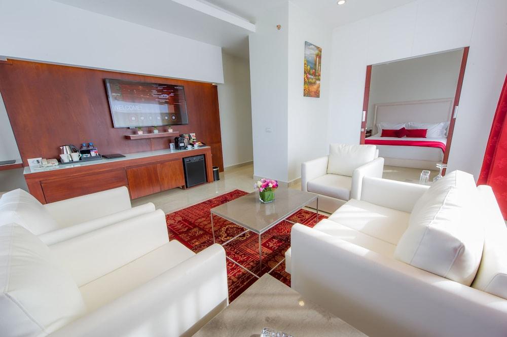 BURJ on BAY Hotel, Kfar Yassine: Hotelbewertungen 2018   Expedia.de