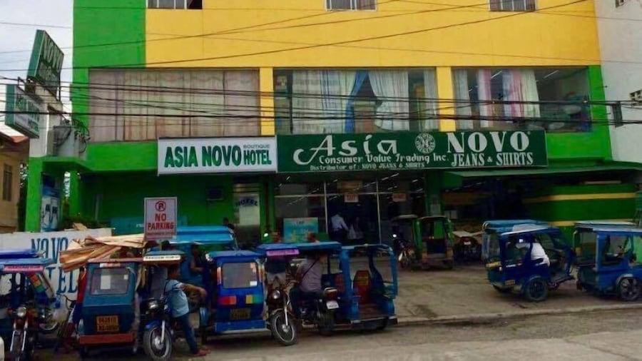 Asia Novo Boutique Hotel-Kalibo