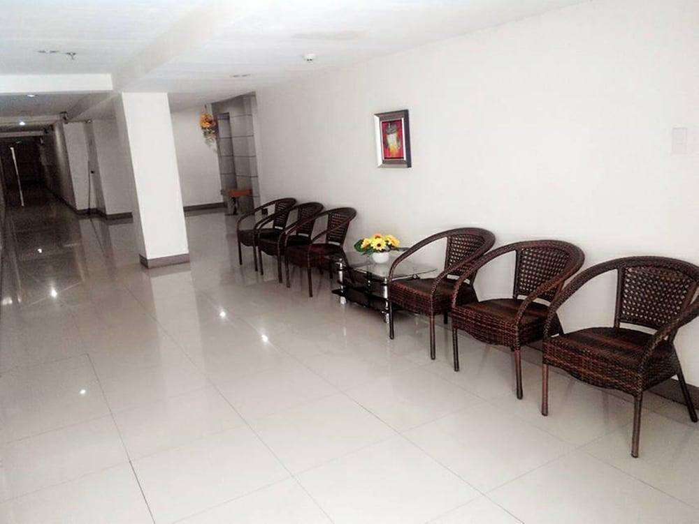 Hotel Dumaguete Room Rates