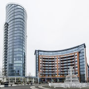 Gunwharf Quays Apartments