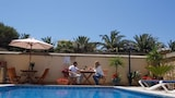 Ta´kalamija Bed and Breakfast - Gharb Hotels