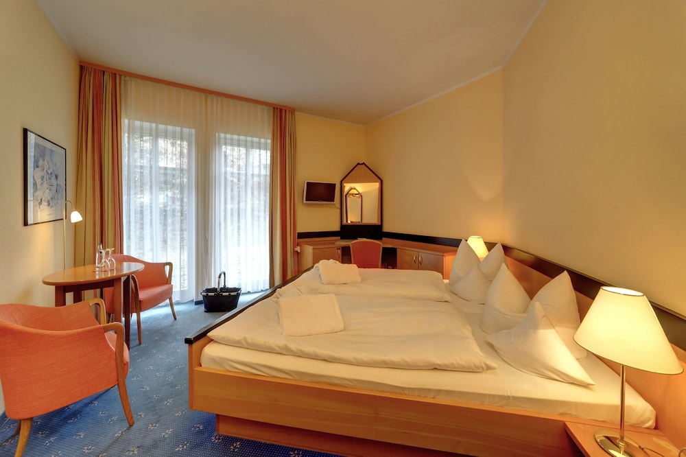 Hotel Haidmuhler Hof