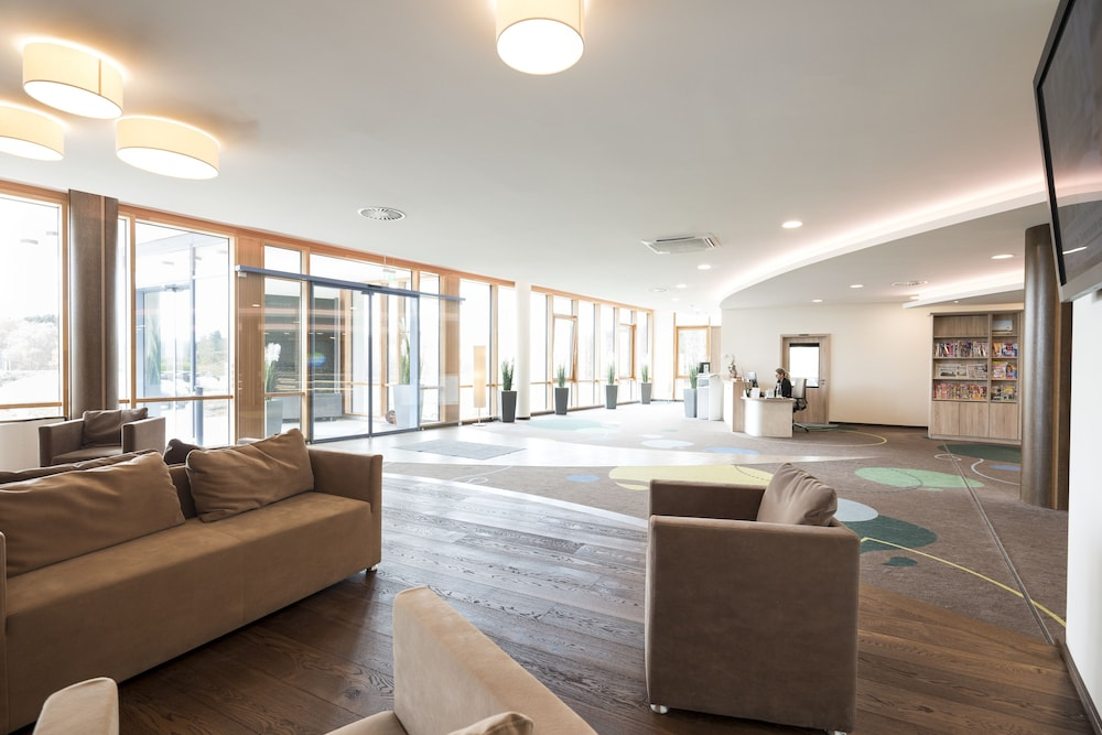 Lake View Featured Image Lobby Sitting Area ...