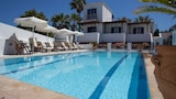 7 Islands - Spetses Town Hotels