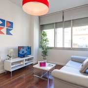 Victoria Apartments by Caleta Homes