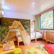 Kinder-Themenzimmer