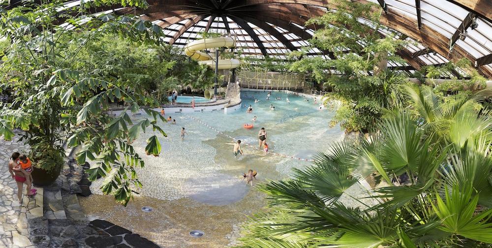 Center parcs de huttenheugte dalen hotelbewertungen