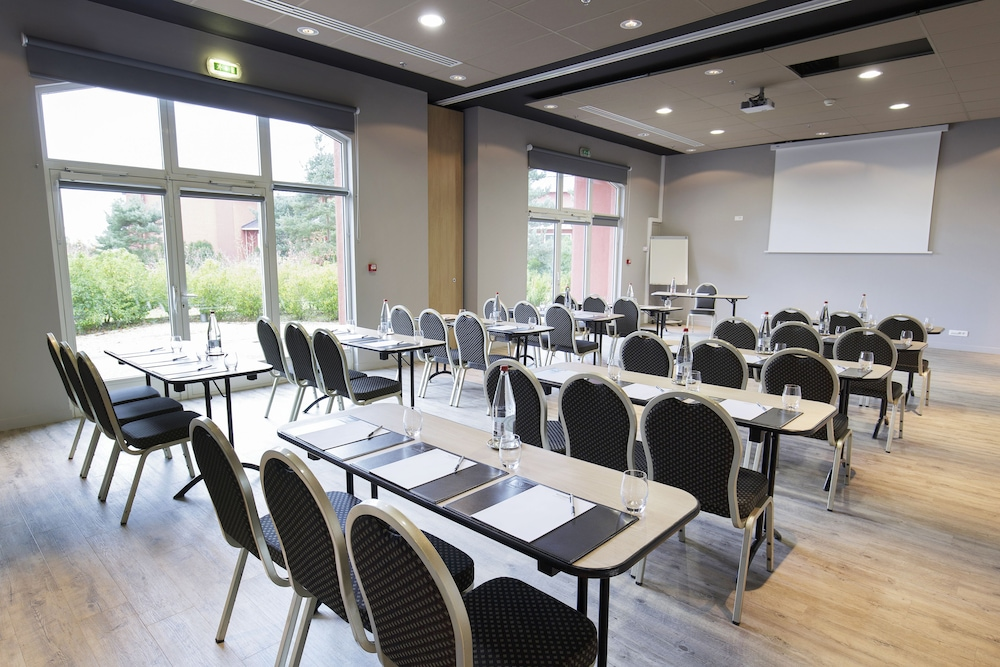 Meeting Facility, Center Parcs Le Lac d'Ailette