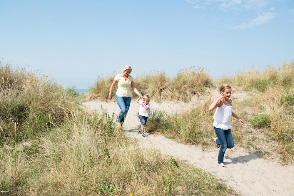 Sunparks Oostduinkerke Aan Zee Coxyde Belgique Expedia Fr