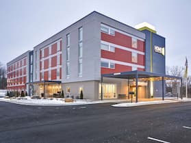 Home2 Suites by Hilton Jackson MI