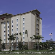 Hampton Inn Ft Lauderdale Pompano Beach FL