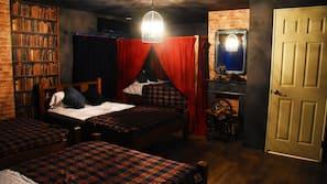 2 間臥室、免費 Wi-Fi