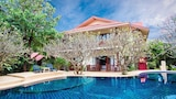 Buri Beach Resort - Koh Phangan Hotels
