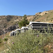 Wadi Dana Eco Camp