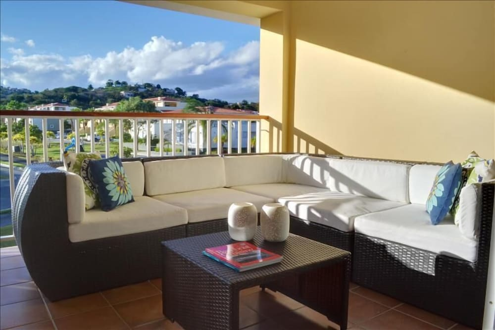 Terrace/Patio, Villa Primera Private Rooftop With Grill and Hammock Sleeps 6