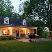 Last Minute Deals for May!c'ville Country Retreat for Family & Friends