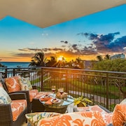 Pristine Koolina Beach Villa~newly Decorated~gorgeous Ocean/sunset Views!sleeps6