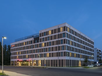 Hampton by Hilton Freiburg
