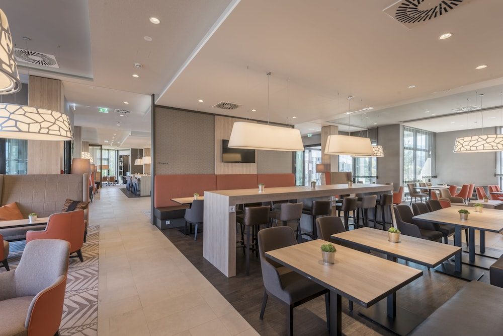 Interior, Hampton by Hilton Freiburg
