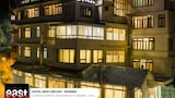 Hotel New Orchid - Gangtok Hotels