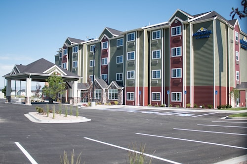 Microtel Inn & Suites by Wyndham Springville/Provo