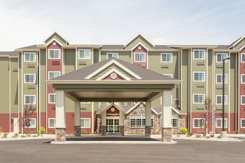 Great Place to stay Microtel Inn & Suites by Wyndham Springville/Provo near Springville
