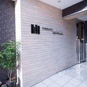 TERRACE HOUSE Morinomiya