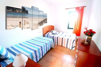Hostel Volcanic Beach